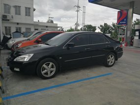 Honda Accord 2004 for sale in Manila