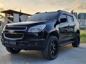 2015 Chevrolet Trailblazer for sale in Manila