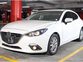 2016 Mazda 3 for sale in Makati