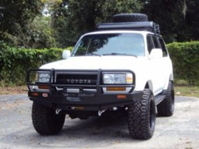 1999 Toyota Land Cruiser for sale in Makati