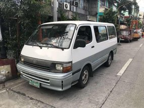 1997 Toyota Hiace for sale in Manila