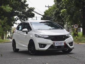 2016 Honda Jazz for sale in Quezon City