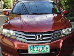 2009 Honda City for sale in Valenzuela