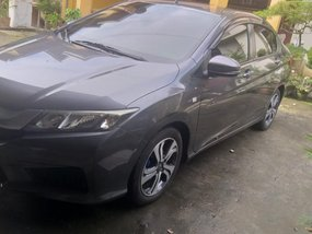Honda City 2014 for sale in Lipa