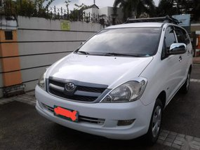 2007 Toyota Innova for sale in Antipolo