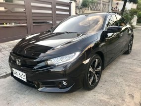 2018 Honda Civic for sale in Parañaque