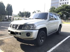 2007 Nissan Patrol for sale in Taguig