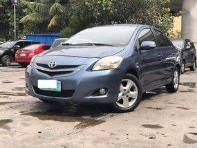 2009 Toyota Vios for sale in Manila