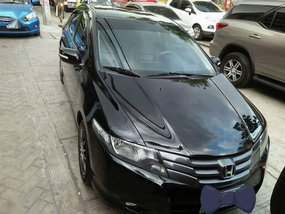 2011 Honda City for sale in Quezon City