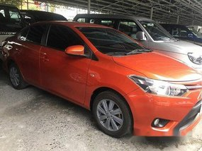 Toyota Vios 2016 Manual Gasoline for sale in Manila