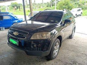 Chevrolet Captiva 2008 for sale in Cavite