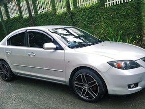 2012 Mazda 3 for sale in Quezon City
