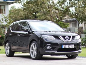2015 Nissan X-Trail for sale in Las Piñas