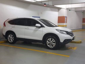 Honda Cr-V 2012 for sale in Makati
