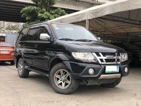 2013 Isuzu Sportivo X for sale in Makati