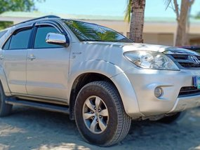 2006 Toyota Fortuner for sale in Antipolo