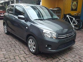 Suzuki Celerio 2016 for sale in Quezon City