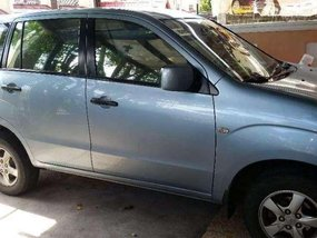 2008 Mitsubishi Fuzion for sale in Manila