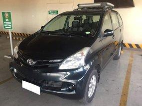 2012 Toyota Avanza for sale in Mandaue