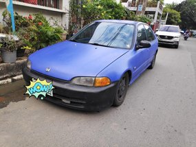 1993 Honda Civic for sale in Paranaque