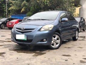 2009 Toyota Vios for sale in Makati
