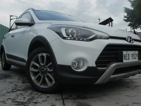 2016 Hyundai I20 for sale in Pasig