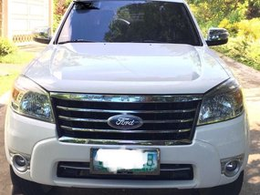 2011 Ford Everest for sale in Antipolo