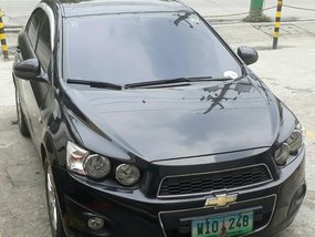 2013 Chevrolet Sonic for sale in Caloocan