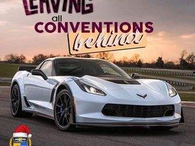 Selling Chevrolet Corvette Stingray 2020 in Muntinlupa