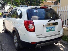 2011 Chevrolet Captiva for sale in Santa Rosa