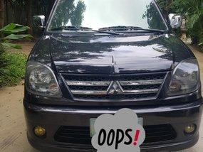 2011 Mitsubishi Adventure for sale in Pasig
