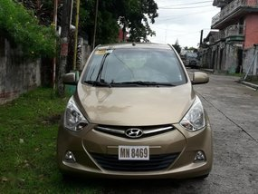 2015 Hyundai Eon for sale in Ibaan