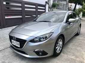 2015 Mazda 3 for sale in Parañaque