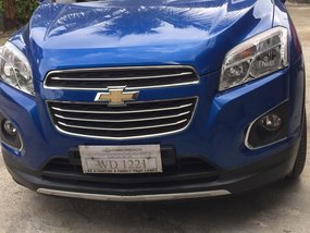 2016 Chevrolet Trax for sale in Candon