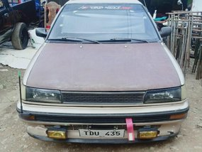 Toyota Corolla 1992 for sale in Baguio