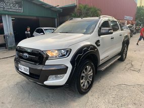 Ford Ranger 2018 for sale in Pasig