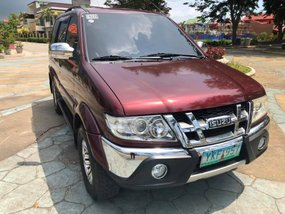 For Sale: Isuzu Sportivo (2011) A/T