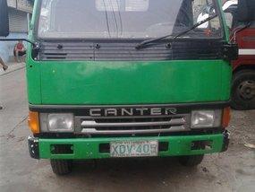 Selling 2nd Hand Mitsubishi CanterA 2000 Truck in Caloocan