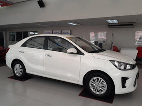 Brand New 2019 Kia Soluto 1.4 LX AT for sale