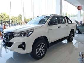 2020 TOYOTA HILUX CONQUEST 60K ALL IN CASHOUT NO HIDDEN CHARGES