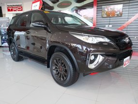 2020 TOYOTA FORTUNER 5K ALL IN CASHOUT NO HIDDEN CHARGES