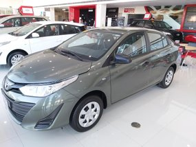 2020 TOYOTA VIOS 35K ALL IN CASHOUT NO HIDDEN CHARGES