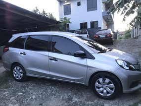 2nd Hand Honda Mobilio 2015 at 64000 km for sale