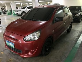 2013 Mitsubishi Mirage for sale in Taguig