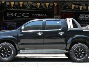 2013 Toyota Hilux at 50000 km for sale