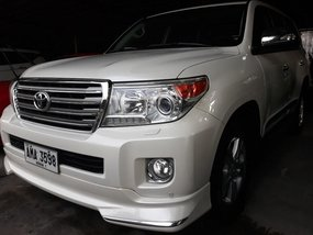 2015 Toyota Land Cruiser for sale in Manila