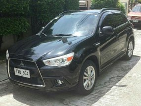 2012 Mitsubishi Asx for sale in Quezon City