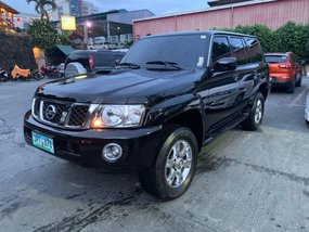 2010 Nissan Patrol for sale in Pasig