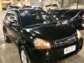 2009 Hyundai Tucson for sale in Quezon City