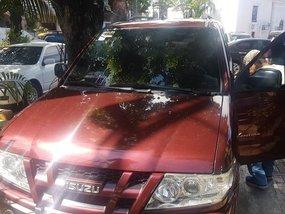2014 Isuzu Crosswind for sale in Cebu City